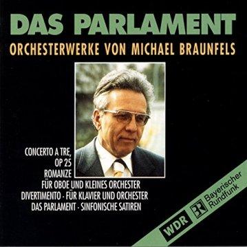 Das Parlament. Symphonische Satiren Für Grosses Orchester, Op. 31a: VIII. Var. VI. Diätenerhöhung. Einstimmig, Allegro Moderato