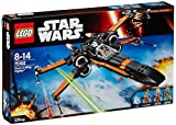 LEGO 75102 - Star Wars Poe's X-Wing Fighter [Spielzeug]