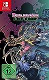 The Ninja Saviors Return of the Warriors - Ninja Art Edition - [Nintendo Switch]
