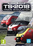 Train Simulator 2018 (PC DVD)