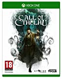 Call of Cthulhu (Xbox One) (New)
