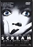 Scream [DVD]