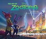 The Art of Zootopia