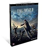 Final Fantasy XV: Das offizielle Buch - Standardedition