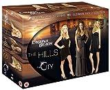 Hills+City+Laguna Complete [Edizione: Regno Unito] [Edizione: Regno Unito]