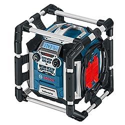 Bosch 0 601 429 600 Détails techniques -Exigences d'alimentation: 230V, 0.8A -Type de batterie: 14.4 - 18V -Couleur du produit: Bleu -Type d'adapteur: 14.4 - 18V Battery charger -Formats audio pris en charge: MP3 -Technologie batterie: Lithium-Ion (L...