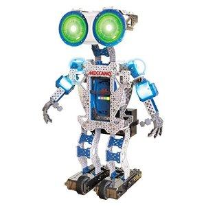 512GeLfrOBL - Meccano - Robot Meccanoid G16