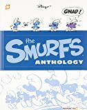 Smurfs Anthology #1, The (Smurfs Graphic Novels (Hardcover))