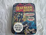 Detective comics Batman and robin 150 piece jigsaw puzzle by Loot