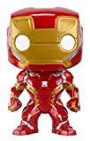 FunKo 7224 - Statuine Iron Man Pop