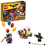 LEGO Batman Movie 70900 - Set Costruzioni The Joker: Fuga con i Palloni