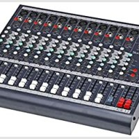 Studiomaster Mixer Air 12 channel