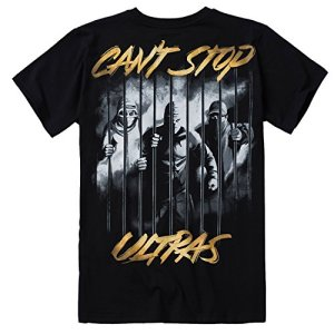 PG-Wear-Cant-Stop-Ultras-T-Shirt
