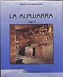Alpujarra,La (2 Vols) (Tierras del Sur)