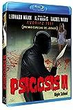 PSICOSIS II 1981 [Blu-ray]
