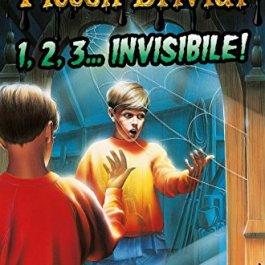 1,2,3… invisibile! Piccoli brividi