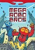 Mega Robo Bros 1 (The Phoenix Presents)