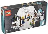 LEGO - Women in Science Ideas