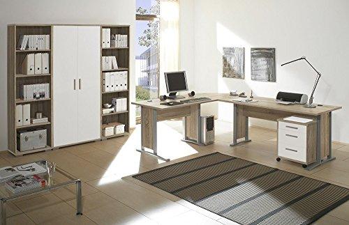 bueromoebel sets test oder vergleich 2018 top 50 produkte. Black Bedroom Furniture Sets. Home Design Ideas