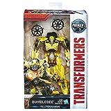 Transformers - C1320ES00 - Transformers 5 - Deluxe Bumblebee