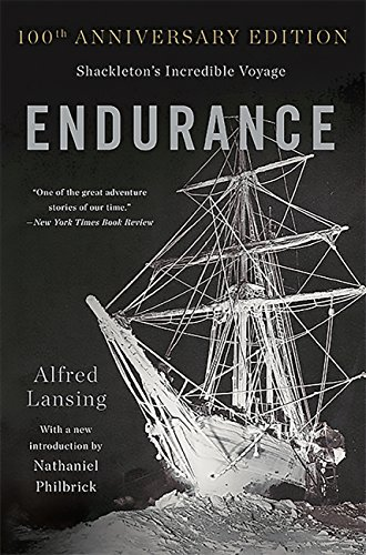Endurance: Shackleton\'s Incredible Voyage (English Edition)