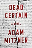 Adam Mitzner (Author)(4)Buy new: £3.99