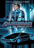 Automan: The Complete Series (4 Dvd) [Edizione: Stati Uniti]