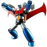 Bandai - SRC Mazinger Z Iron Cutter Figurine, 4549660062875, 13cm