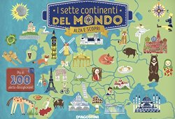 + I sette continenti del mondo italiano libri