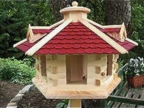 holz und gartentrends suchergebnis auf amazon.de für: vogelhaus holz- und