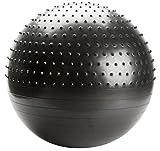 Sveltus Gymball 65cm à picots