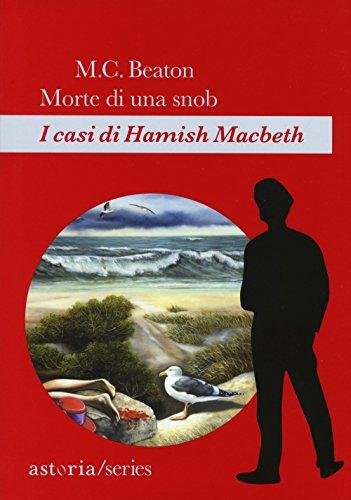Morte di una snob. I casi di Hamish Macbeth