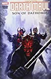 Star Wars: Darth Maul - Son Of Dathomir (Star Wars (Marvel))