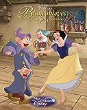 Blancanieves y los siete enanitos (Mis Clásicos Disney) (Princesas Disney)