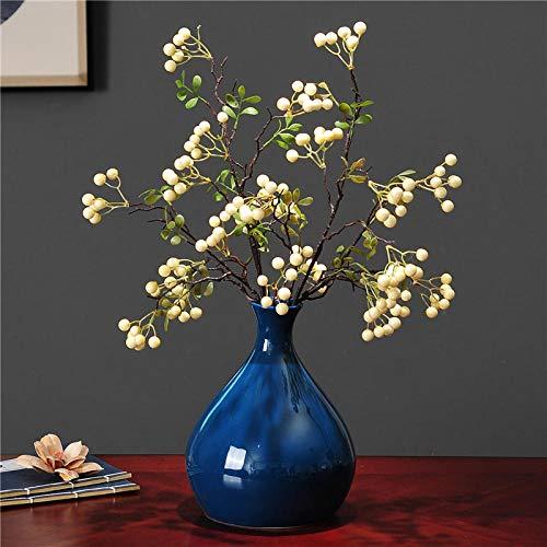XURANFANG Nuova Decorazione Cinese del Vaso, Decorazione Creativa del Mobile TV Zen, Soggiorno,...