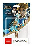 amiibo The Legend of Zelda Collection Link Bogenschütze (Breath of the Wild)