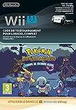 Pokémon Donjon Mystère : Equipe de secours bleue [Nintendo Wii U - Version digitale/code]