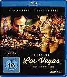 Leaving Las Vegas [Alemania] [Blu-ray]