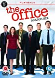 The Office - An American Workplace - Season 6 by Steve Carrell(2012-01-30)