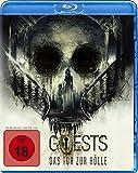 Guests - Das Tor zur Hölle [Blu-ray]