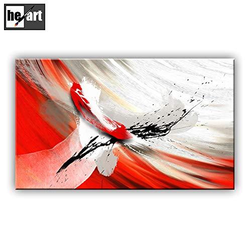 Home decor tela stampata Spray pittura foto opere astratte disegnare pazzi Street art colorato Forma...