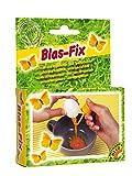 """Ostereier ausblasen leicht gemacht """"Blas-Fix"""" Bohrer + Pumpe (schnell und hygienisch)"""