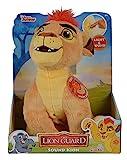 Simba 109316056 - The Lion Guard Kion Peluche Cm 35 con Suoni