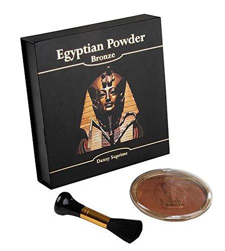 Egipcio Bronzing Powder Luxury bronzer Set 40 g