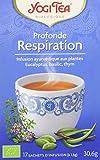 Yogi Tea Infusion Bio Respiration...