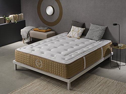 Materasso Simpur Relax Original BLISS Bio Memory Foam | 160x190 | 13 zone a portanza differenziata |...