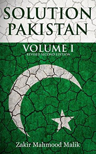 Solution-Pakistan-Volume-I-Second-Revised-Edition