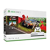 Pack Console Xbox One S 1 To + Forza Horizon 4 + DLC Lego Speed champions + 1 mois d'abonnement Xbox Live Gold