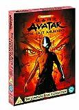 Avatar: The Last Airbender - The Complete Book 3 Fire Dvd Collection [Edizione: Regno Unito] [Edizione: Regno Unito]