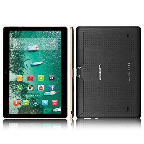 Tablet 10 Pollici BESTA-Android 9.0 Google Certificazione,2GB RAM,16GB ROM,3G Sim,Wifi,HD...